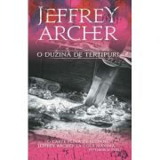 O duzina de tertipuri - Jeffrey Archer