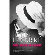 Omul nostru din Panama - John le Carre