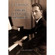 Opere pianistice complete - George Gershwin