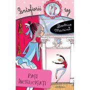 Pasi incrucisati - Beatrice Masini