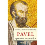 Pavel, apostolul neamurilor - Sotirios, Mitropolitul Pisidiei