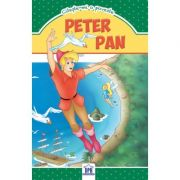 Peter Pan. Citeste-mi o poveste