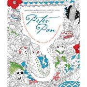 Peter Pan - Fabiana Attanasio