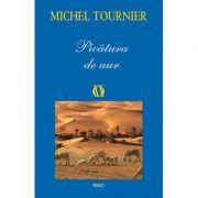 Picatura de aur - Michel Tournier