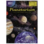 Planetarium - Chris Wormell, Raman Prinja
