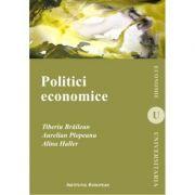 Politici economice - Tiberiu Brailean, Aurelian P. Plopeanu