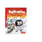 Poptropica. Expeditia disparuta - Mitch Krpata