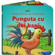 Povesti pentru cei foarte mici - Punguta cu doi bani