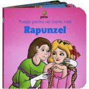 Povesti pentru cei foarte mici - Rapunzel