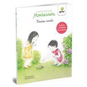 Povestioarele mele Montessori. Pasarea ranita - Eve Herrmann