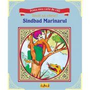 Prima mea carte de citit - Sinbad marinarul