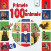 Primele 100 de animale