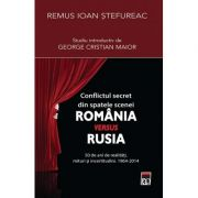 Romania versus Rusia - Remus Stefureac