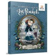 S-o opreasca cineva pe Ivy Pocket!, volumul 2 - Caleb Krisp