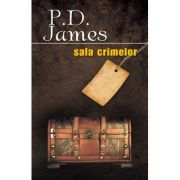 Sala crimelor - P. D. James