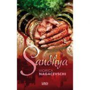 Sandhya - Viorica Nagacevschi