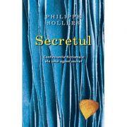 Secretul - Philippe Sollers
