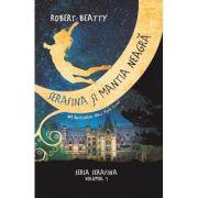 Serafina si mantia neagra. Seria Serafina vol. 1 - Robert Beatty