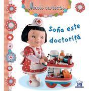 Sofia este doctorita - Emile Beaumont
