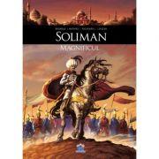 Soliman magnificul - Clothilde Bruneau, Esteban Mathieu