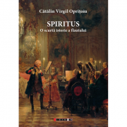 Spiritus - O scurta istorie a flautului - Catalin Virgil Opritoiu