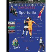 Sporturile - Larousse