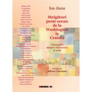 Strigaturi peste ocean de la Washington la Craiova. Dialoguri despre literatura si arta - Ion Jianu