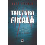 Taietura finala - Veit Etzold
