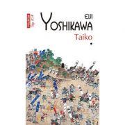 Taiko, 2 volume - Eiji Yoshikawa