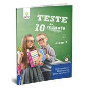 Teste de 10 minute. Clasa I