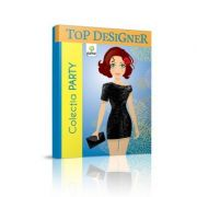 Top Designer - Colectia Party