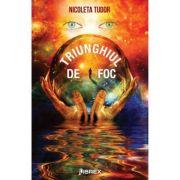 Triunghiul de foc - Nicoleta Tudor
