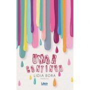 Umor continuu - Lidia Bora