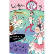 Un balet de neuitat - Beatrice Masini