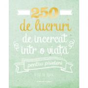 250 de lucruri de incercat intr-o viata pentru prieteni - Elise de Rijck