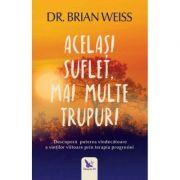 Acelasi suflet, mai multe trupuri - Brian L. Weiss