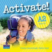 Activate! A2 Class CD - Carolyn Barraclough
