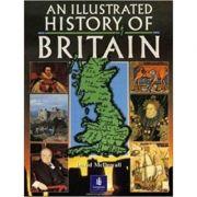An Illustrated History of Britain - David McDowall