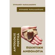 Antologie poetica - Kyriakos Haralambidis