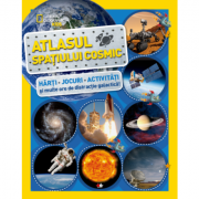 Atlasul spatiului cosmic - National Geographic