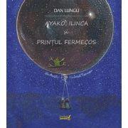 Ayako, Ilinca si Printul Fermecos - Dan Lungu