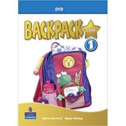 Backpack Gold 1 DVD New Edition - Diane Pinkley