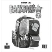 Backpack Gold 2 Posters New Edition Poster - Diane Pinkley