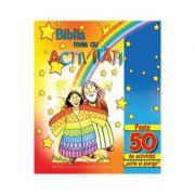 Biblia mea cu activitati - Bethan James, Gillian Chapman