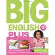 Big English Plus 2 Activity Book - Mario Herrera