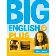 Big English Plus 6 Teacher's Book - Mario Herrera
