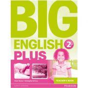 Big English Plus Level 2 Teachers Book - Mario Herrera
