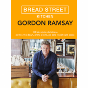 Bread street kitchen - Gordon Ramsay