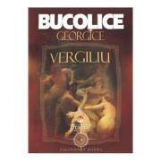 Bucolice. Georgice - Publius Vergilius Maro