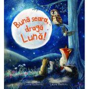 Buna seara, draga Luna! - Lorna Gutierrez